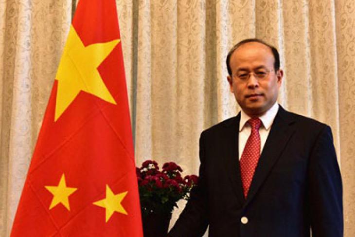 China komitmen percepat pembangunan kereta cepat Jakarta-Bandung