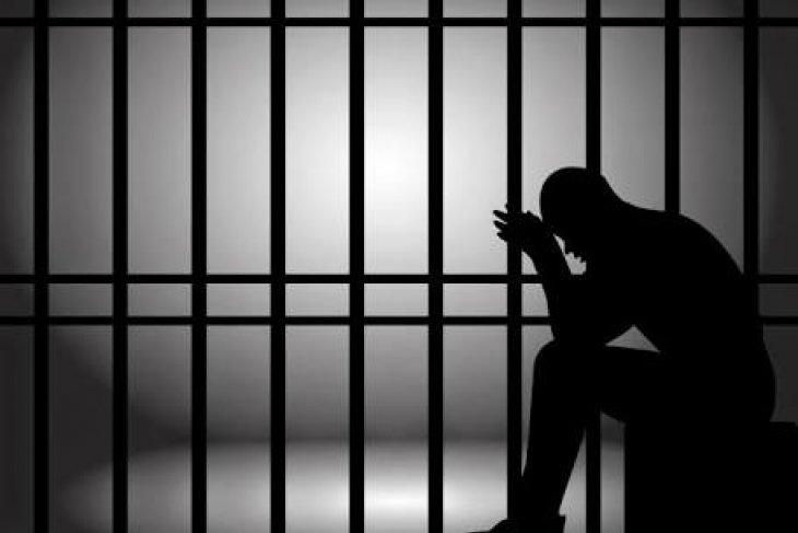 Kades Aran divonis empat tahun karena korupsi DD-ADD