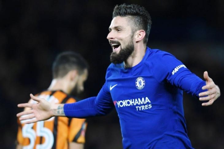 Chelsea kalahkan Southampton untuk ke final Piala FA
