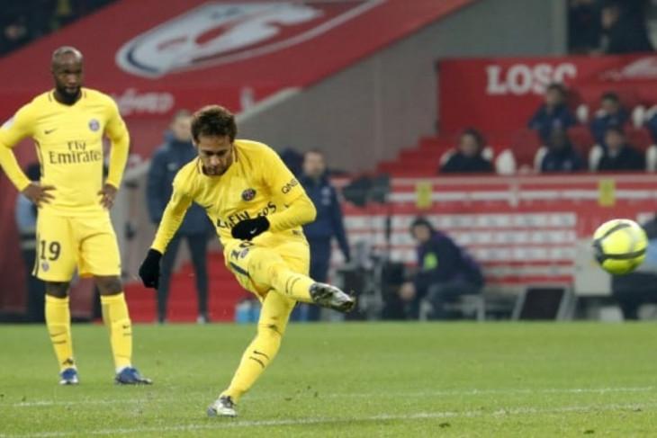 Neymar tak terganggu spekulasi transfer Real Madrid