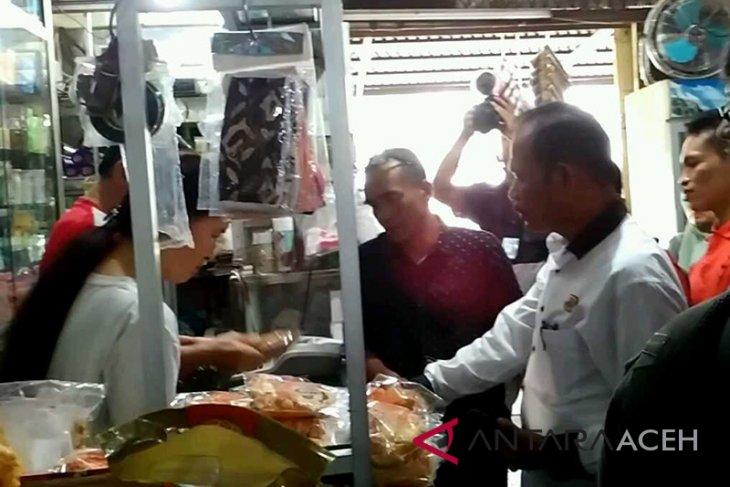 BPOM Aceh temukan ikan kaleng mengandung cacing