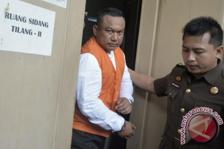 Mantan anggota DPRD Bali dituntut 15 tahun penjara karena edarkan narkoba