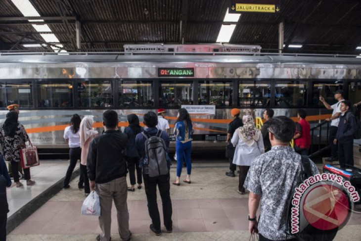 KAI Daop Bandung diskon tarif kereta eksekutif selama Ramadhan