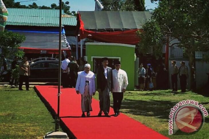 Presiden Jokowi dijadwalkan hadiri peluncuran LKMS An-Nawawi Serang
