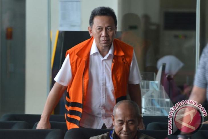KPK bidik keterlibatan korporasi dalam kasus APBD Kebumen