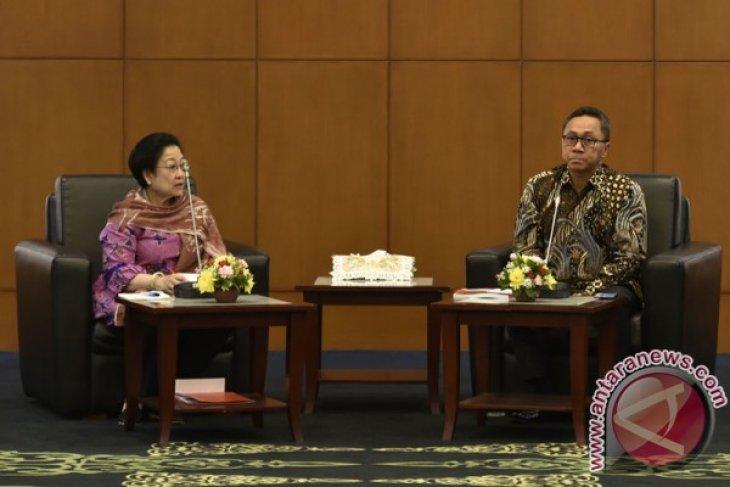 Pertemuan MPR -BPIP simpulkan perlunya haluan negara