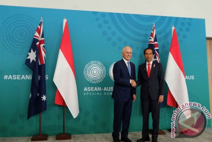 Asean, Australia summit ends with rebukes against protectionism