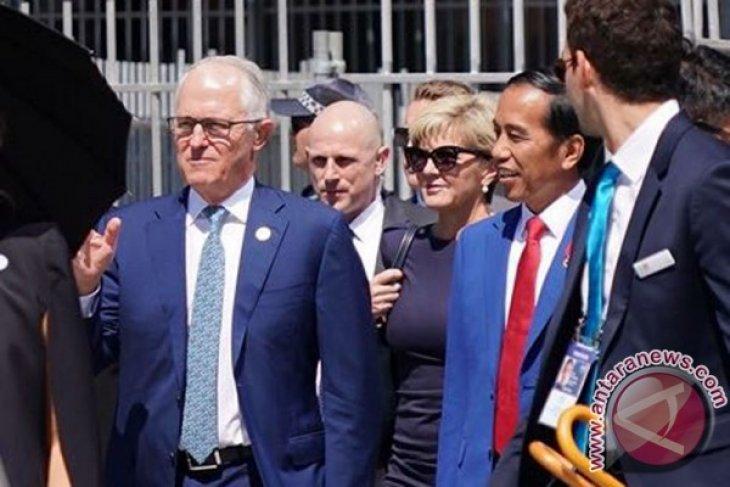 Australia backs Philippine campaign against terrorism