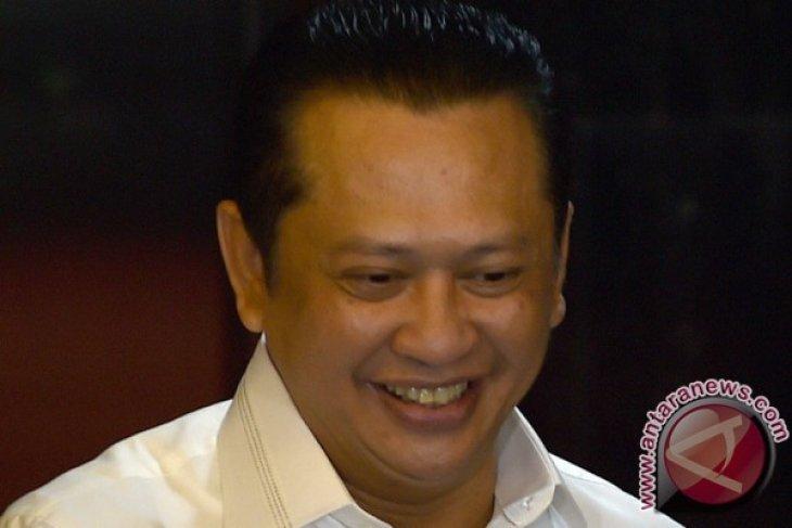 DPR serahkan keputusan anggaran gedung kepada pemerintah