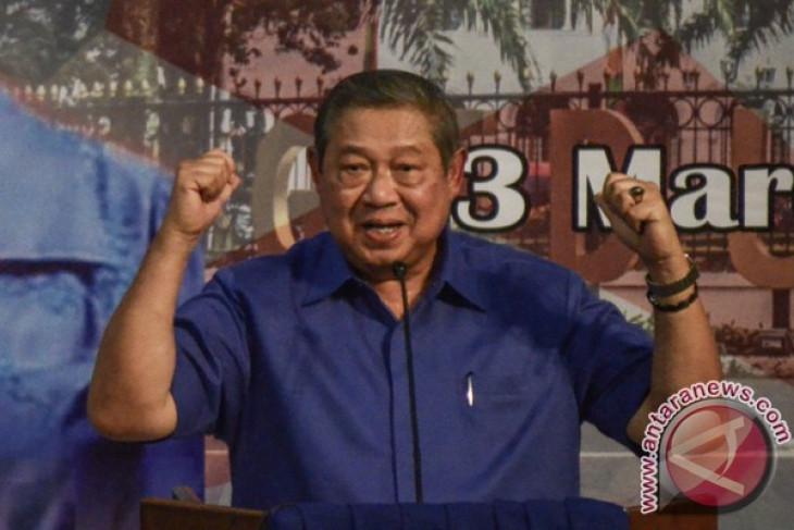 Pertemuan SBY-Zulkifli Hasan wujud komunikasi politik