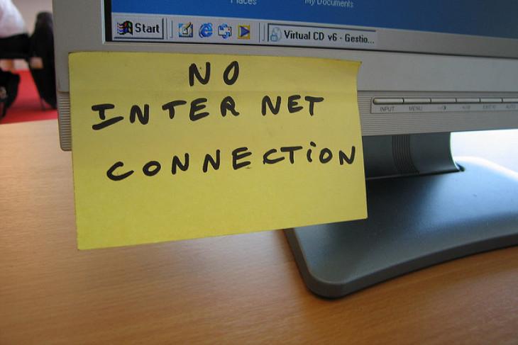 Saat Nyepi tak akan ada sambungan internet di Bali