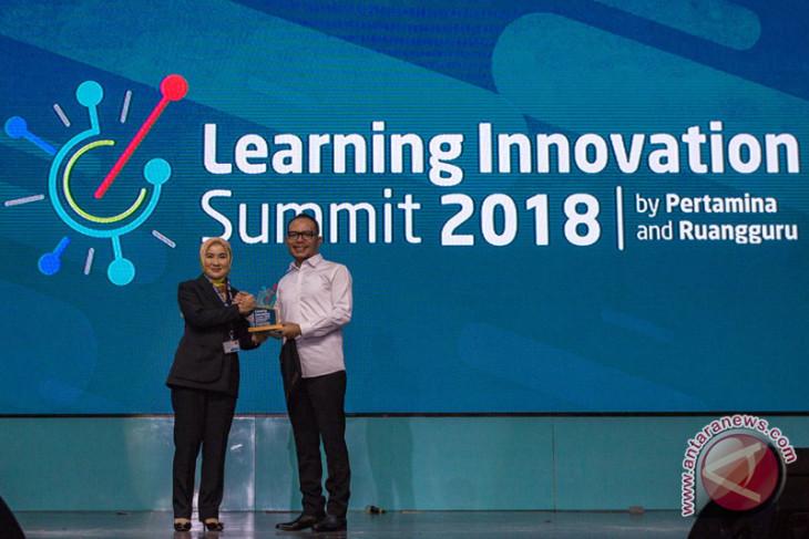 Learning Innovation Summit 2018
