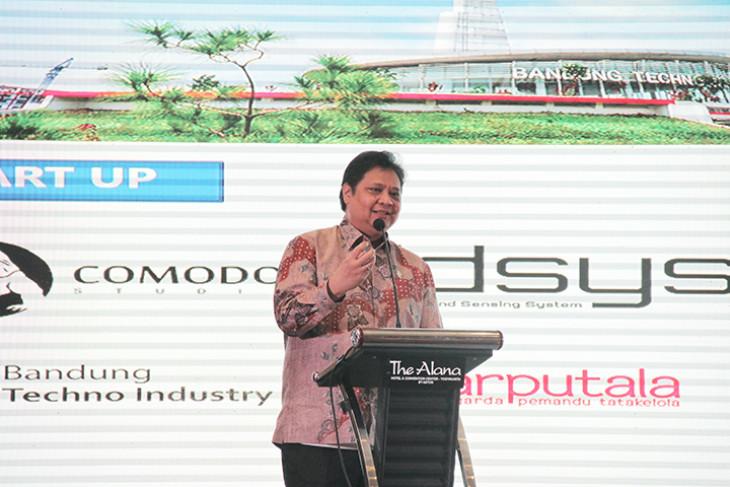 Menperin sebut investasi manufaktur Indonesia tertinggi di ASEAN