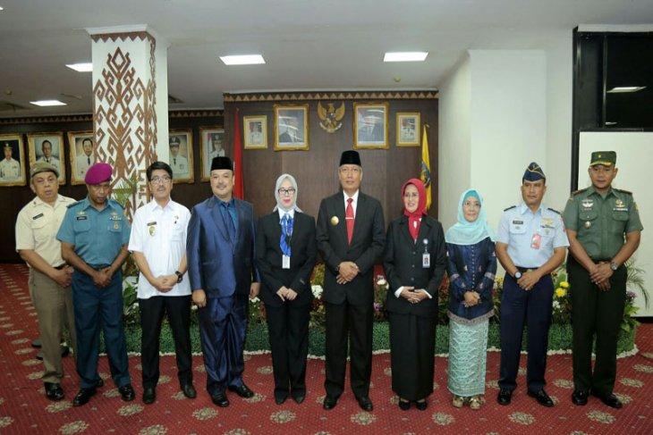 Pjs. Gubernur Lampung: Gerbang Saburai Agar Bersinergi Dengan Kampung KB