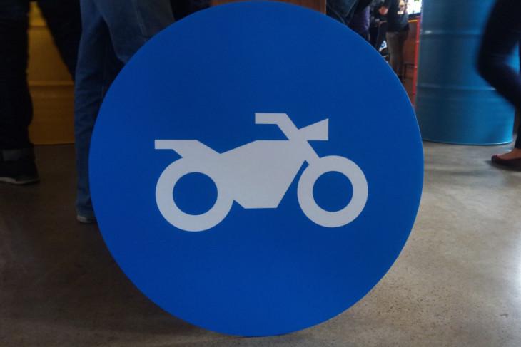 Google Maps luncurkan rute untuk motor