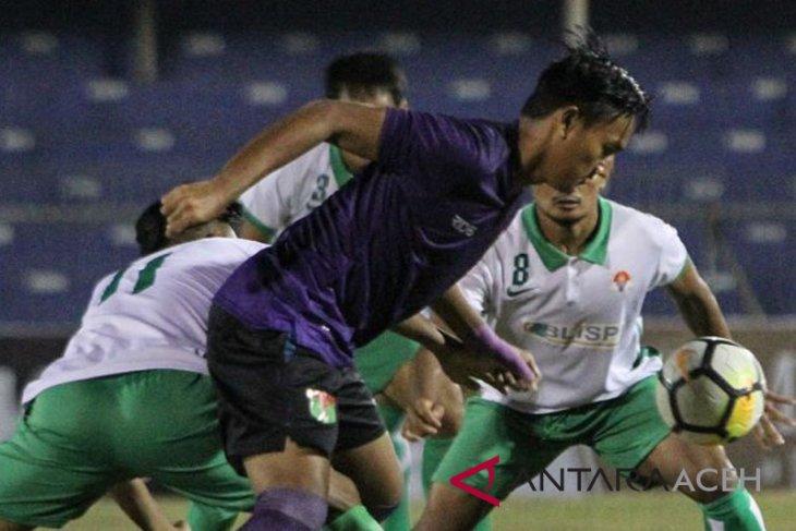 Persita menang 2-1 atas Blitar
