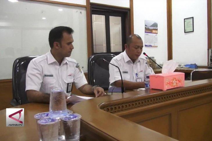 KAI Daop 2 Bandung siapkan 61 ribu kursi KA Lebaran