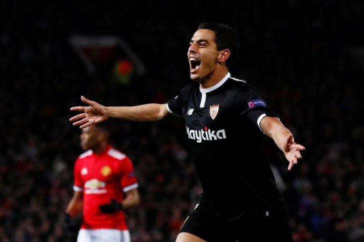 Kalah memalukan 1-2, MU tersingkir dari Liga Champions, Sevilla catat sejarah