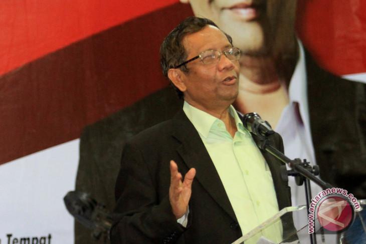 Pengamat: Mahfud MD berpeluang besar dipilih Jokowi