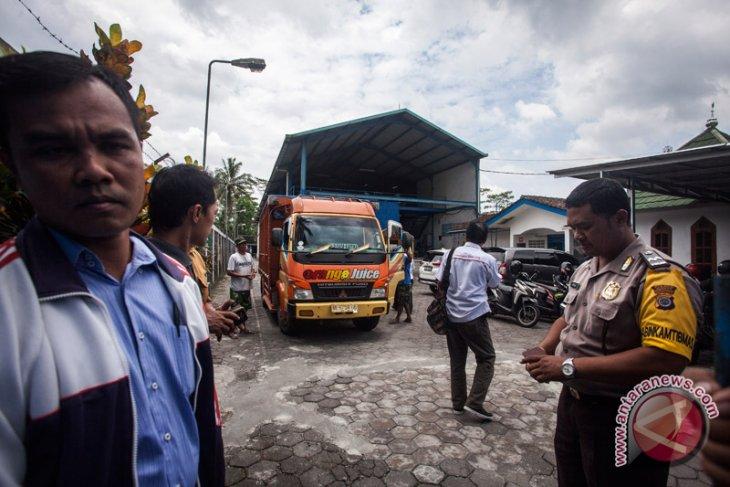 37 kasus kriminal khusus ditangani Polda Bali
