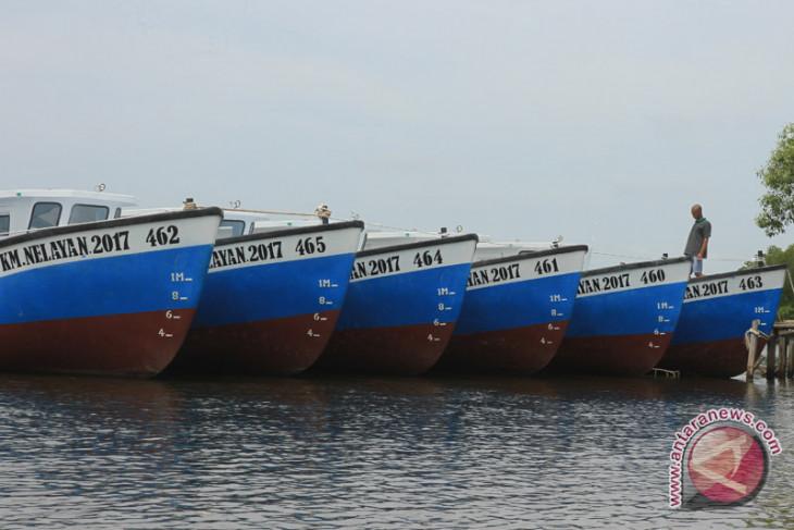 Kapal pengguna trawl masih beroperasi di Mukomuko