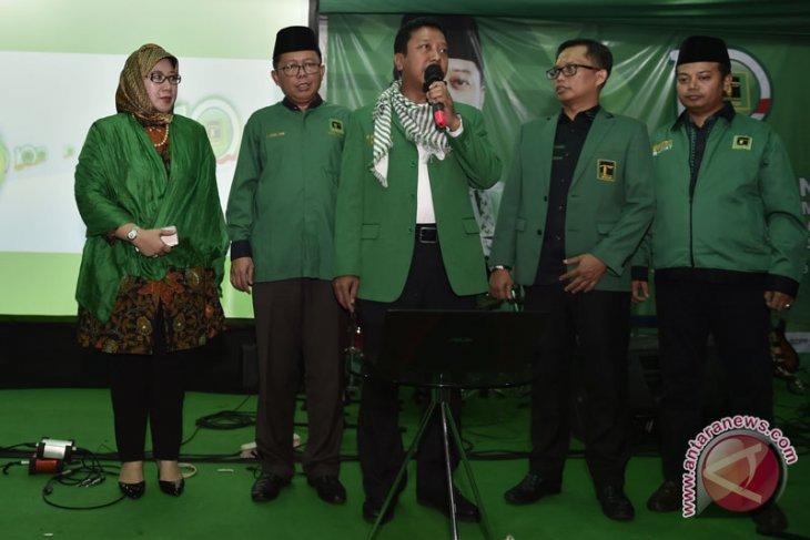Peluncuran lajnah pemenangan Pemilu PPP