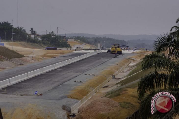 Riau hopes Pekanbaru-Dumai toll road project not to be shelved