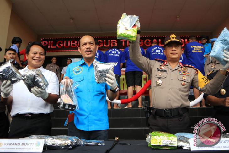 West Kalimantan prosecutor demands death penalty for kingpin