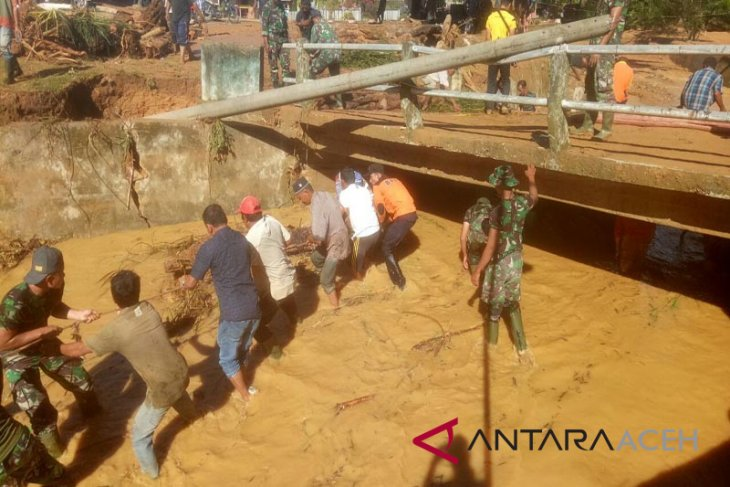 Aceh Selatan butuh penanganan banjir permanen