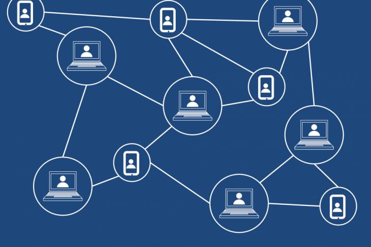 Pakar: blockchain potensial bantu logistik