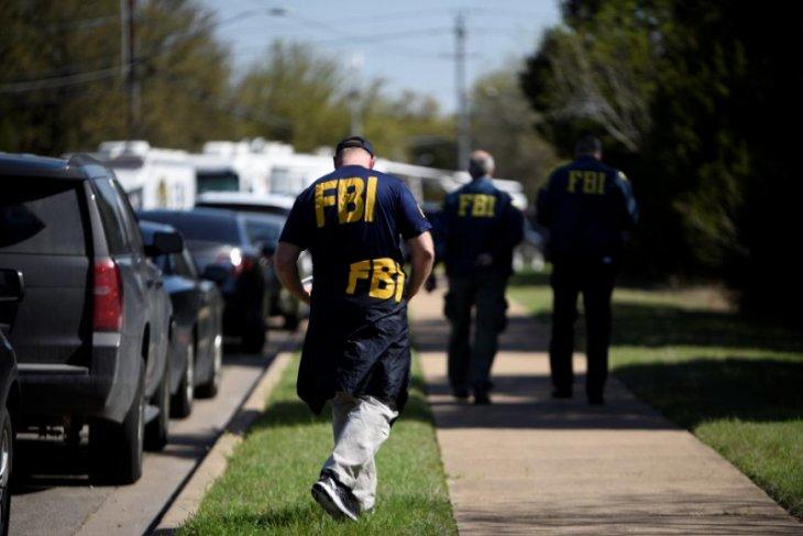 Pelaku bom Texas penentang nikah sesama jenis