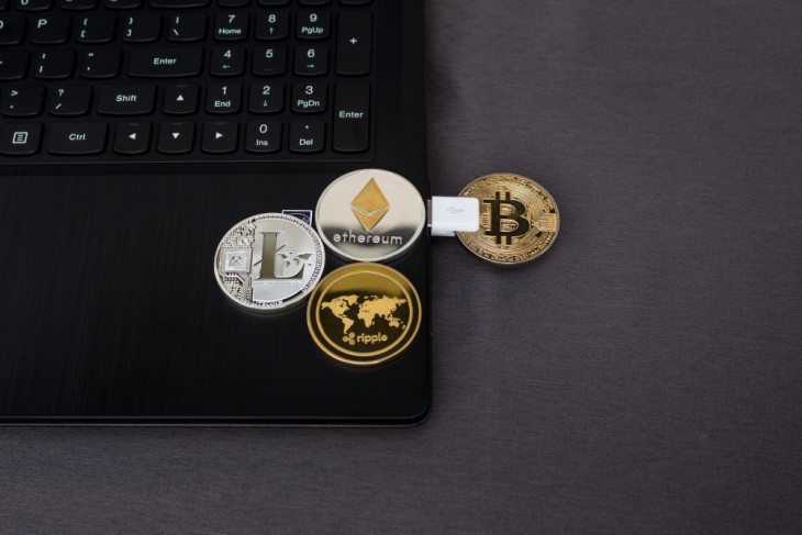 Google izinkan sejumlah iklan mata uang kripto