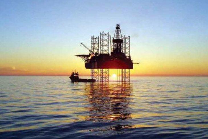 Harga minyak bangkit ditopang ke penguatan pasar saham