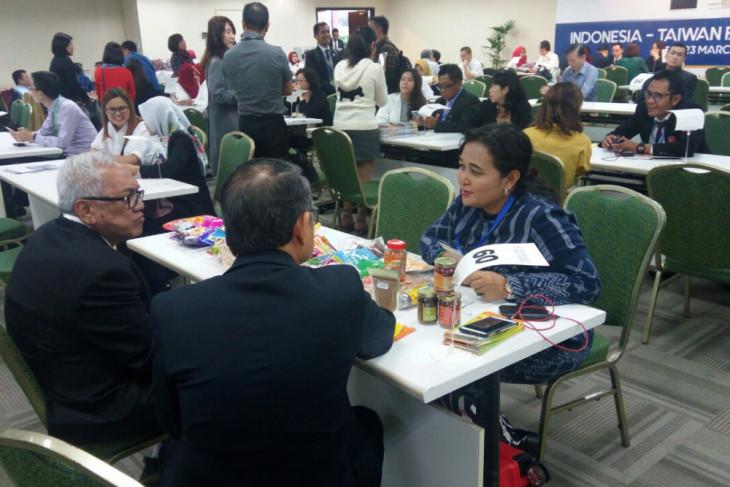 Indonesia Week pertemukan pengusaha Indonesia-Taiwan