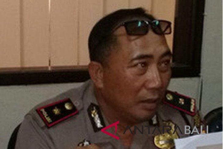 Polisi ungkap kematian WNA di Kuta