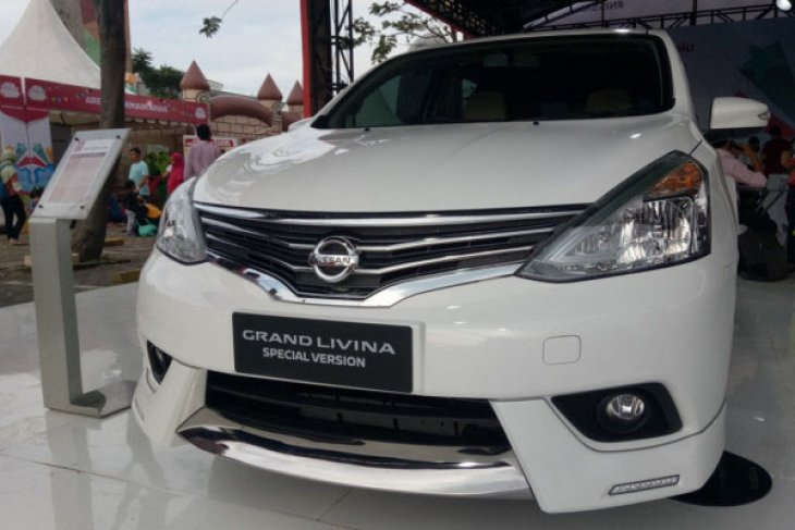 Nissan : Segmen MPV Masih Jadi Andalan di Jatim