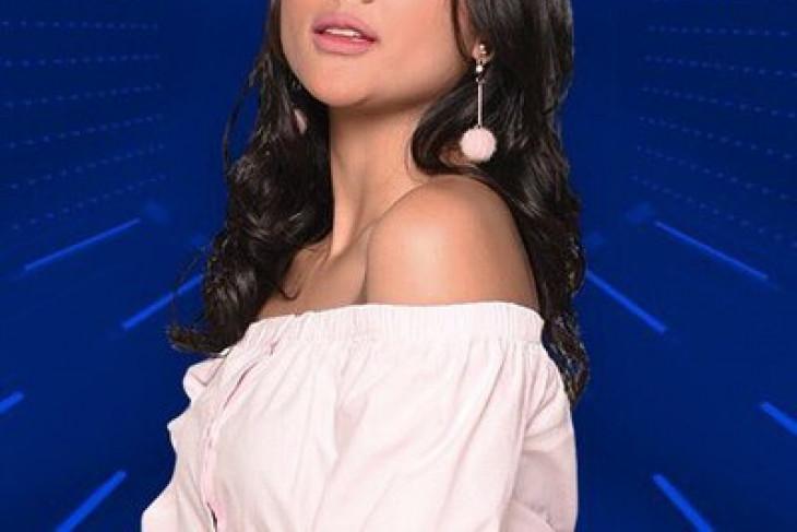 Marion Jola harus tersingkir dari Indonesian Idol