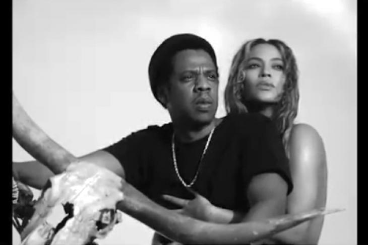 Jay-Z dan Beyonce umumkan rencana tur bersama
