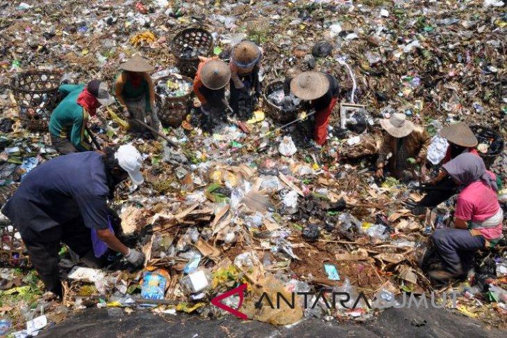 Sampah mulai jadi masalah serius di Sumbar