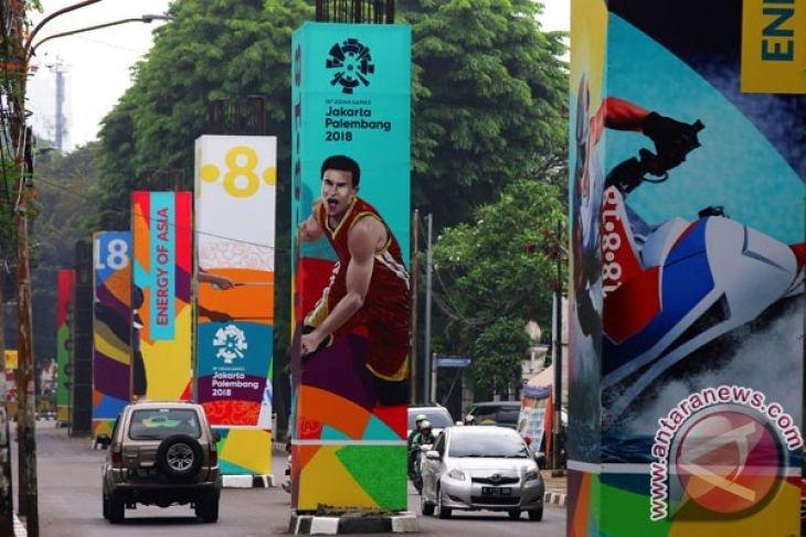Palembang promosi Asian Games di ITB Berlin