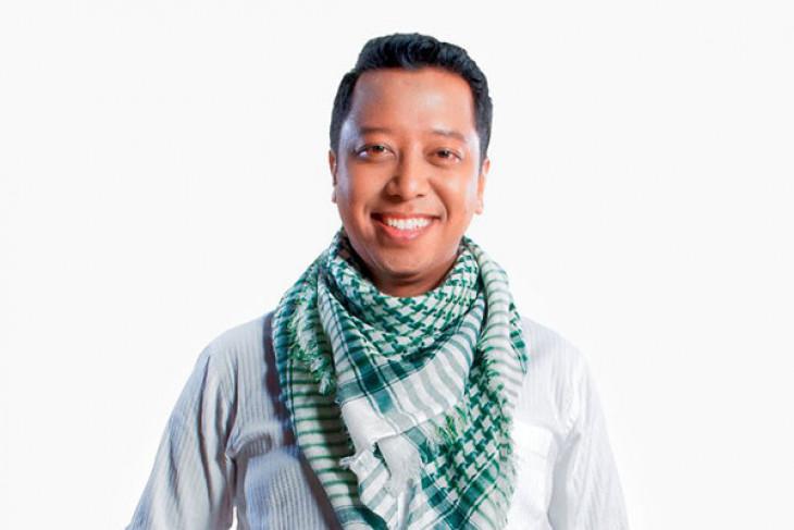 PPP minta kader bersihkan stigma komunis yang disematkan kepada Jokowi