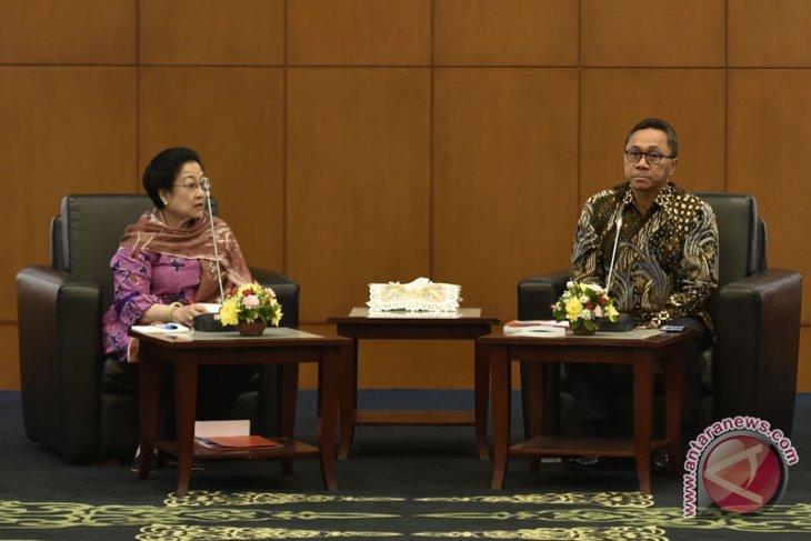 Silaturahmi dewan pengarah UKP PIP