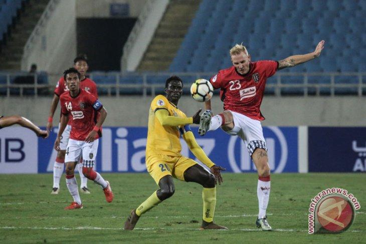 Bali United ibang lawan Thanh Hoa