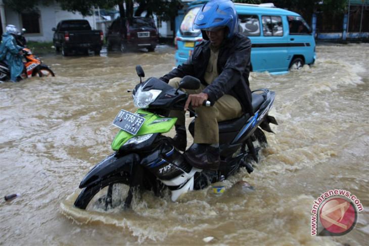 Banjir di Kendari