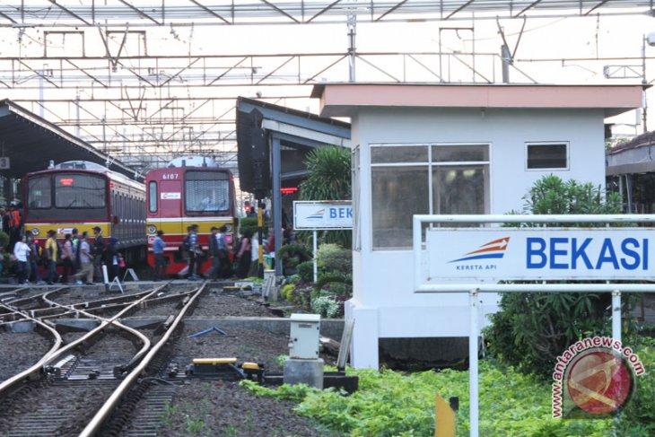 Rencana perpanjangan rute kereta Bandara hingga Bekasi