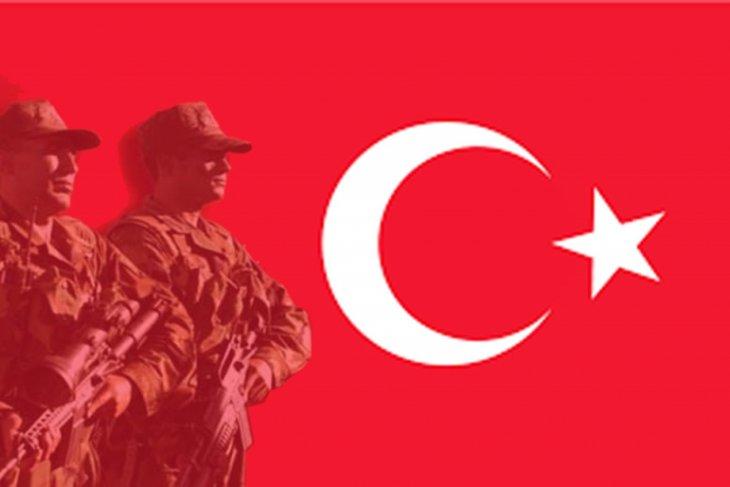 Turki dapat