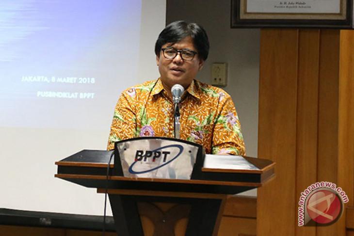 BPPT dorong pengembangan industri galangan kapal nasional