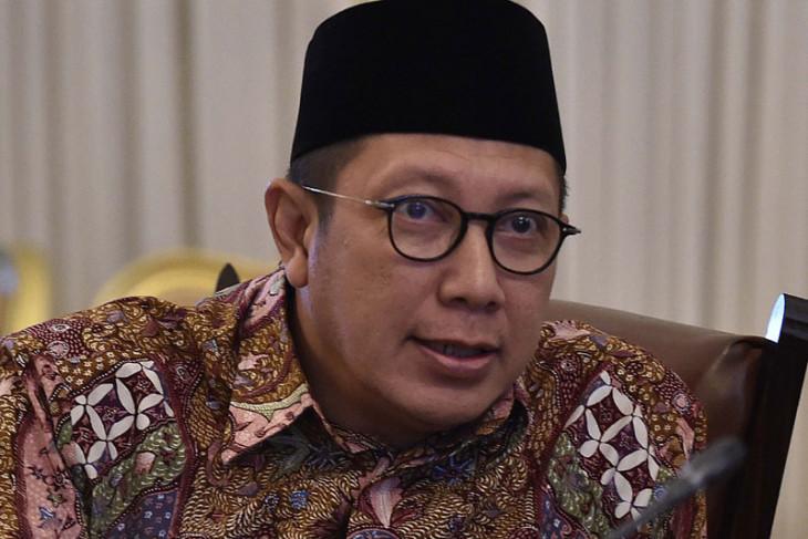 Menteri Agama ajak semua orang hormati wanita bercadar