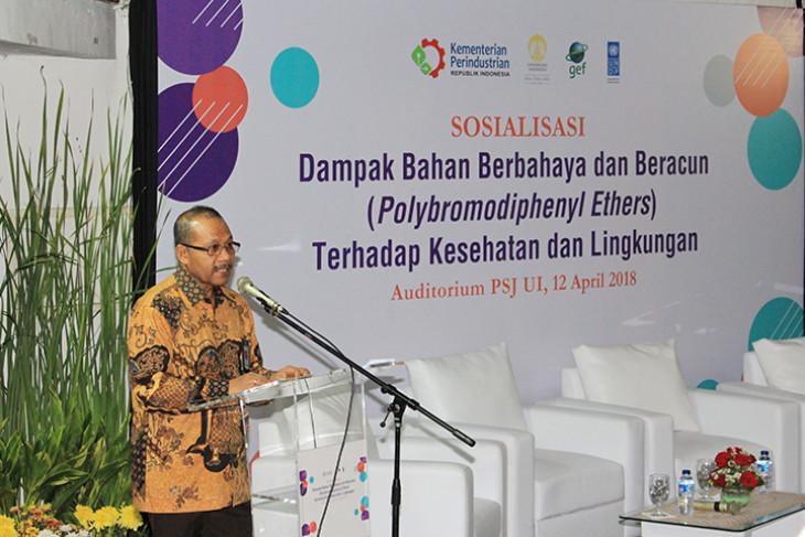 Bangun ekosistem inovasi, Kemenperin kolaborasi lintas sektor