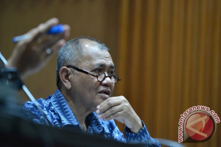 KPK tunda perpanjangan masa kerja penyidik Polri